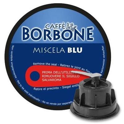 capsula caffè Borbone Blu Nescafè Dolce Gusto