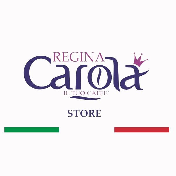 Caffé Regina Carola - Cialde e Capsule Borbone - Cremeo - Capsule Compatibili: Lavazza a Modo Mio - Dolce Gusto - Nespresso - Uno System - Bialetti
