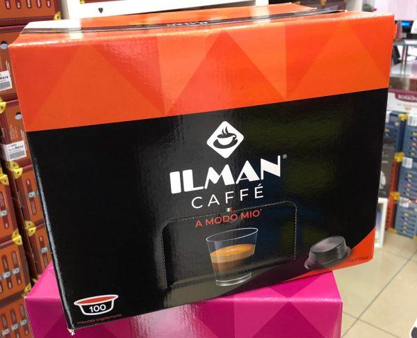 capsule compatibili a modo mio ilman caffè
